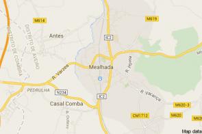 Mealhada