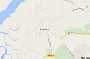 Pardilhó