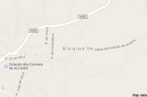 Alcains