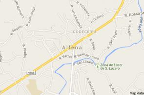 Alfena