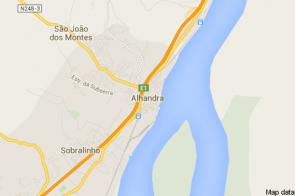 Alhandra