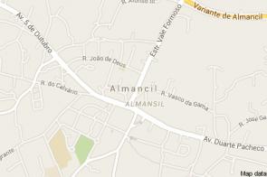 Almancil