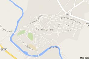 Arronches