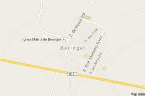 Beringel