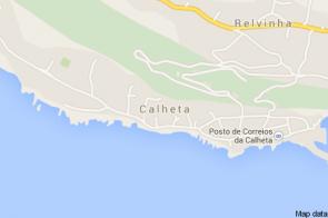 Calheta - Ilha de São Jorge