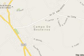 Campo de Besteiros