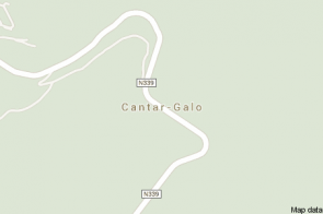 Cantar-Galo e Vila do Carvalho