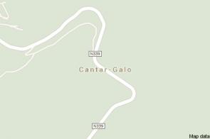 Cantar-Galo e Vila do Carvalho