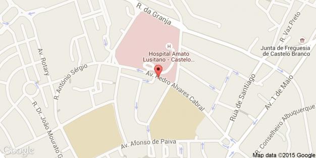 Centro de Emprego de Castelo Branco