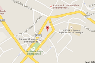 Centro de Emprego de Felgueiras