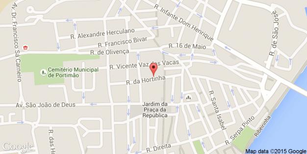 Centro de Emprego de Portimão
