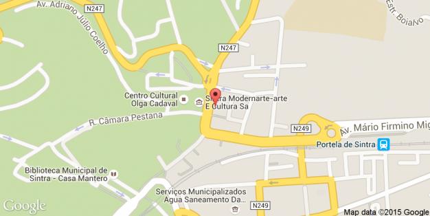 Centro de Emprego de Sintra