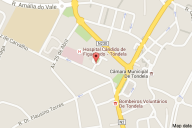 Centro de Emprego de Tondela