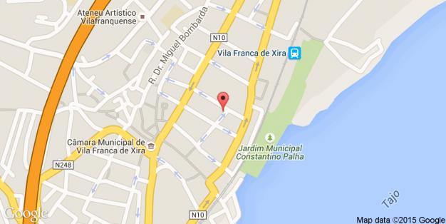 Centro de Emprego de Vila Franca de Xira