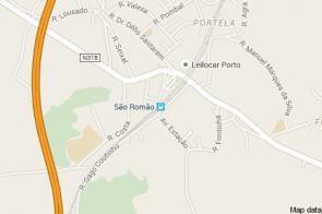 Coronado (São Romão e São Mamede)
