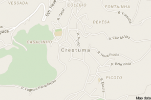 Crestuma