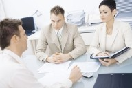 Negociar salário numa entrevista