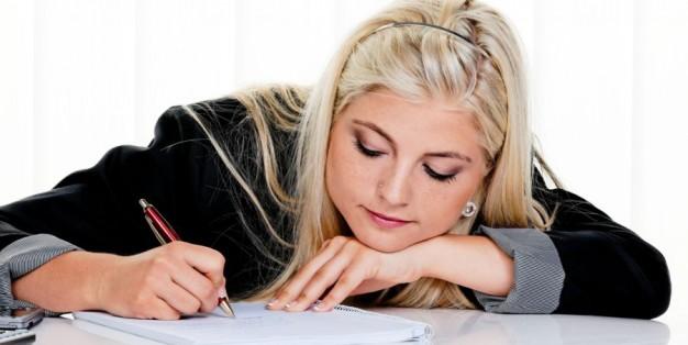 Escrever Carta de Apresentação