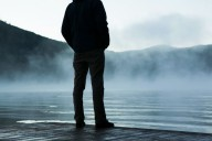 Homem só
