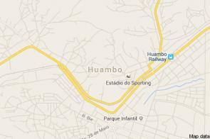 Huambo