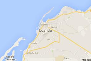 Luanda