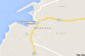 Madalena - Ilha do Pico