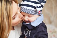 Mãe e bébé