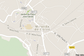Miranda do Corvo