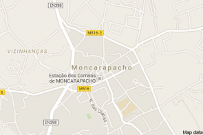 Moncarapacho
