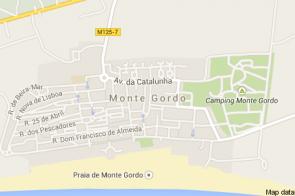 Monte Gordo