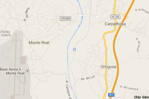 Monte Real e Carvide