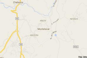 Montelavar