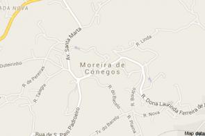 Moreira de Cónegos