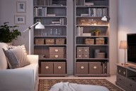 Móveis IKEA