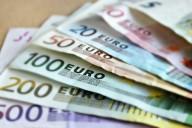 Notas de Euros