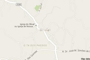 Olival - Ourém