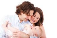 Pais com bébé