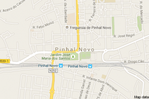 Pinhal Novo