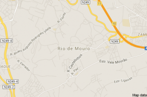 Rio de Mouro