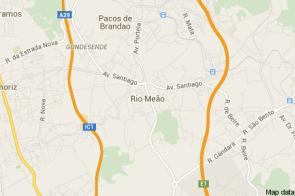 Rio Meão