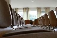 Sala de conferências