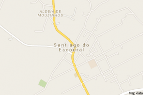 Santiago do Escoural