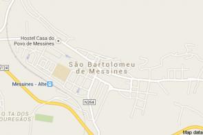 São Bartolomeu de Messines