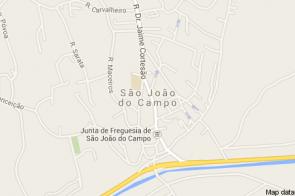 São João do Campo