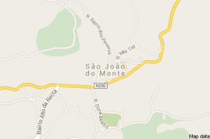 São João do Monte