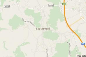 São Mamede