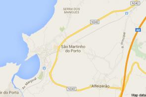 São Martinho do Porto