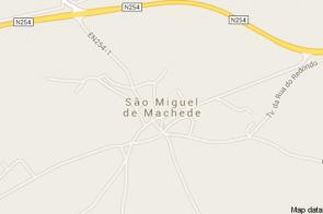 São Miguel de Machede