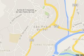 São Pedro do Sul