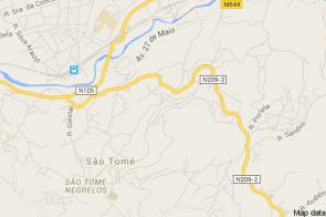 São Tomé de Negrelos